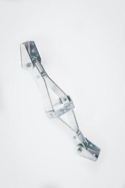 Dispositivo antisismico di connessione strutturale